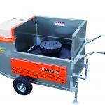 移動式融雪機 太郎HR-1400-275G