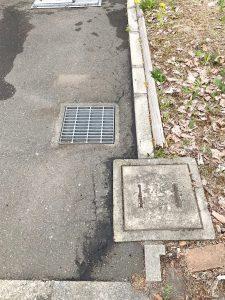 札幌市清田区H様邸 アスファルト補修工事-4