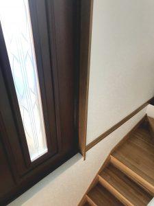 札幌市東区T様邸 屋根板金葺替・外壁塗装・室内リフォーム・外構工事-3