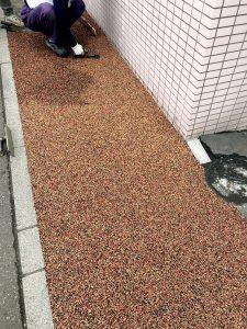 札幌市中央区M様邸 セーフティパネル工事-4