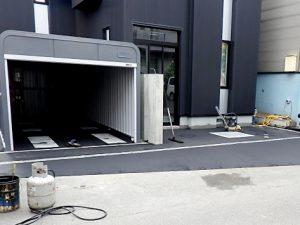 札幌市東区E様邸快冬くんⅡおよび温水ロードヒーティング工事-6