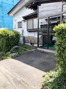 札幌市清田区N様邸 灯油式温水ロードヒーティング工事-1