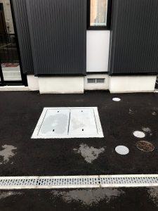 札幌市東区E様邸快冬くんⅡおよび温水ロードヒーティング工事-7