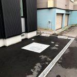 札幌市東区E様邸快冬くんⅡおよび温水ロードヒーティング工事-8