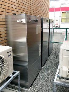 札幌市東区T様邸及び共同MS 温水ロード工事(システム)-6