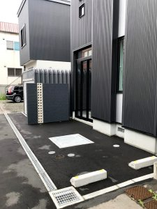 札幌市東区E様邸快冬くんⅡおよび温水ロードヒーティング工事-9