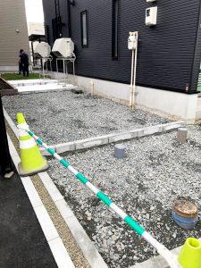 札幌市白石区F様邸 ガス式温水ロードシステム工事-1