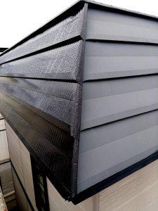2020年7月完工 旭川D様邸 屋根・外壁塗装工事-5