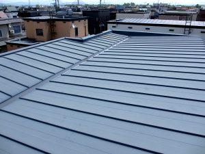 2020年7月完工 旭川D様邸 屋根・外壁塗装工事-2