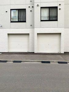 2020年6月 札幌市白石区V様AP 歩道縁石切下工事-2