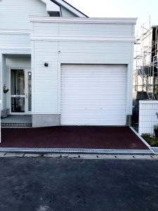 2020年10月施工 札幌市豊平区 O様邸 温水ロードヒーティング工事-施工後3