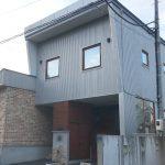 2020年10月完工 札幌市北区S様邸 セッピ防止工事-施工後