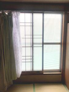 2020年10月施工 石狩市T様邸 室内内装工事-施工前1