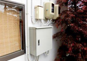 2020年5月施工 青森市S様邸 電気ロードヒーティング工事-4