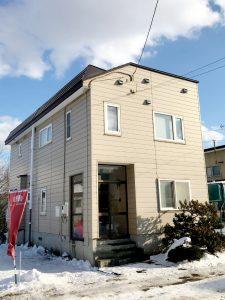 2020年12月 札幌市南区 A様邸 アラスカ工事 施工後-3