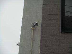 (施工後-3)監視カメラ