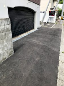 2021年7月 札幌市南区 N様邸 灯油式温水ロードヒーティング改修工事(階段・路盤・歩道)-施工後3