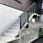 2021年7月 札幌市南区 N様邸 灯油式温水ロードヒーティング改修工事(階段・路盤・歩道)-施工後1