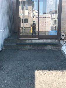 2021年6月 札幌市手稲区 Y様邸 融雪王HS-2200設置工事-施工前