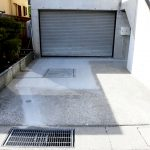 2021年9月施工 青森市 K様邸 埋設型融雪槽 快冬くんⅡ設置工事(灯油式)-9.設置完了